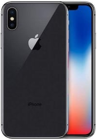 iPhone X 256GB en gris espacial  Málaga, 29007