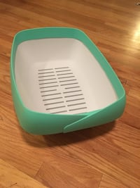 Cat litter system by Luuup.  Cheshire, 06410