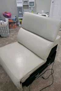 Powered Leather Recliner North East, 21901
