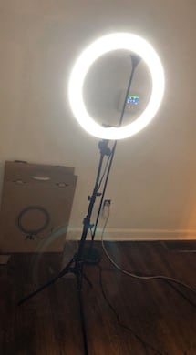 "Neewer 18"" Ring Light"