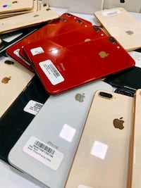 Brand New iPhone 8plus unlocked for any carrier