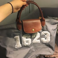 Longchamp limited edition handbag!  Toronto, M4Y 0B9