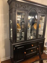 China Cabinet Baltimore, 21224