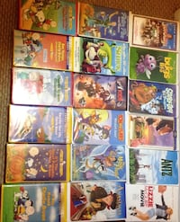 30 KIDS Classic Movies on VHS Rockville, 20851