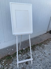 Easel and frame Frederick, 21702