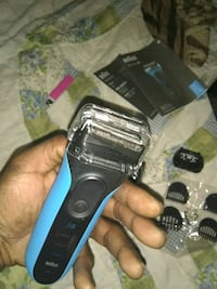 Fresh out the box braun S3 shaver an style Little Rock, 72206