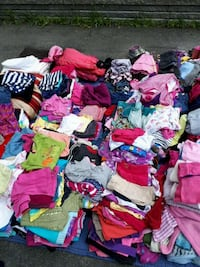 toddler's assorted clothes Laval, H7R 6B4