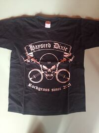 T-shirt Hayseed Dixie
