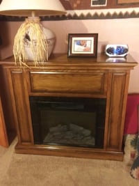 Electric Fireplace For Sale ALBUQUERQUE