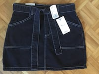 Brand new with tags skirt size M Vaughan, L6A 1M9