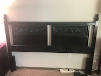 Upcycled headboard FULL Marietta, 30064