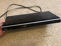 Toshiba DVD player Clarksburg