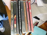 Cds assorted Pueblo, 81001