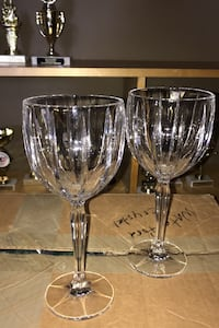 10  Glass Waterford Crystal Levittown, 11756
