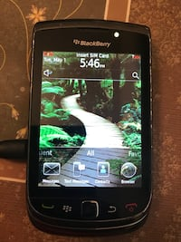 Blackberry  smartphone North Vancouver, V7K 2H4