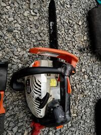 Echo arborist top handle chainsaw- low use- ⬇️READ THE AD to trade⬇️  Stafford, 22556