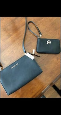 Michael Kors Crossbody Purse & Wristlet Rock Hill, 29732