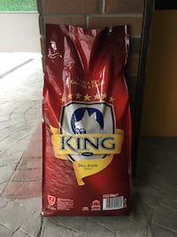 KING PLUS KÖPEK MAMASI...