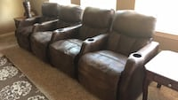 Home Theater Recliners Houston, 77346