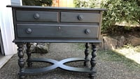 Broyhill side table Kent, 98042