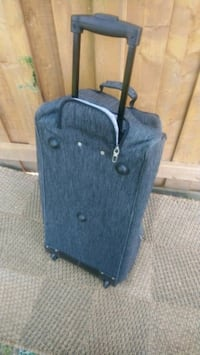 SWISS ARMY suitcase with wheels