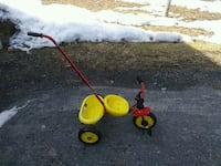 Little tricycle for kid Casselman, K0A 1M0