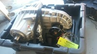 New T case for dodge 3/4 ton