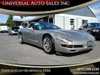 1999 Chevrolet Corvette Base 2dr Hatchback salem