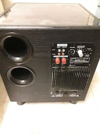 Wharfedale Powercube 12+ Subwoofer
