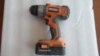 Ridgid R860071/B - selling 2 $50/ea or 2 for $85 GAINESVILLE