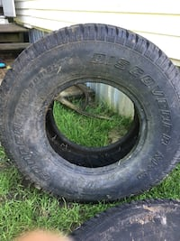Good used tire 40 obo