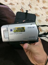 Sony 30 GB HARDİSC KAMERA Batman, 72000