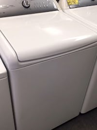 Whirlpool cabrio washer and GAS dryer in excellent working conditions  Baltimore, 21225