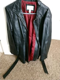 Ladies Worthington Leather Jacket Portales, 88130