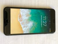 Iphone 7 plus  size: 256 gb color: flat black carrier: sprint or verizon, both use cdma technology so either carrier will work.  the phone won't be unlocked until i receive payment and go to sprint to unlock it. it will take all of 30 minutes to do so and