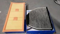 2014 to 2016 Mercedes Benz filters Ashburn, 20147