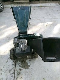 Wood chipper Gibsonton, 33534