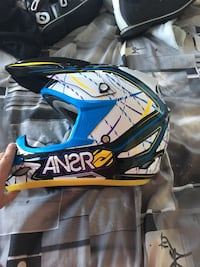 Answer Comet helmet size small Scarborough, 04074