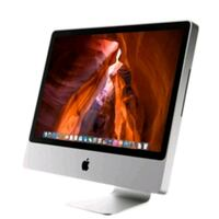 Apple iMac 24-inch 2.66GHz Core 2 Duo (Early 2009) Simcoe County, L9R 1V1