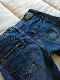 Replay Blue Jeans Geretsried, 82538