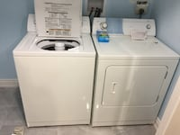 Whirlpool Washer & Dryer Mississauga, L5M 6T1
