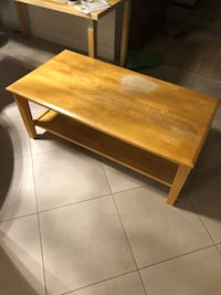 Coffee table  Vaughan, L4H 0M3