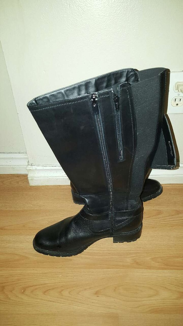 Studio bionao tall boots brand new need gone asap
