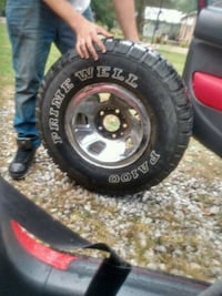 Prime Well 31x10.50x15LT Indianapolis, 46254