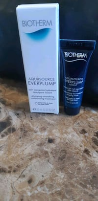 Biotherm treatment both are $15 Toronto, M1K 4H8