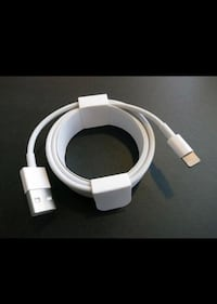 New lightning to USB, iPhone charging cable  Toronto, M9L 1X5