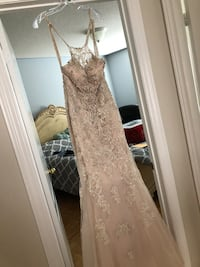 Gorgeous Wedding Gown Vaughan, L4H 3H5