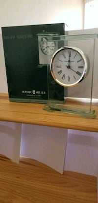 Howard Miller Table Clock Lanham, 20706