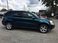 Chevrolet - Equinox - 2006 Youngstown