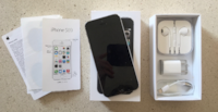 Apple iPhone 5s - 64GB - Space Gray (AT&T / A1533 / GSM) - NEAR MINT